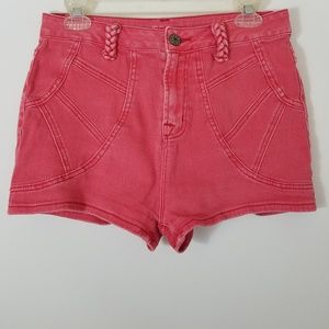 BDG | High Waist Jean Short